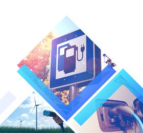 Elektromobilität Hintergrund