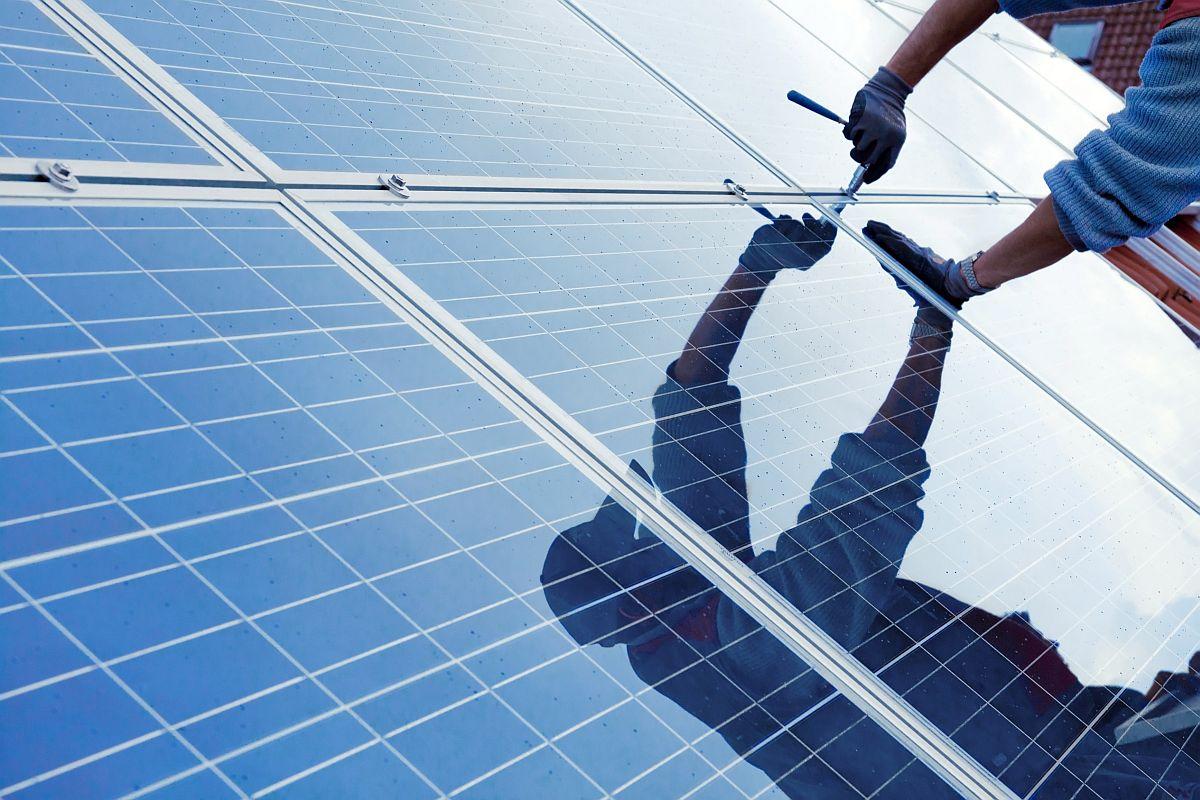 Solar Montage