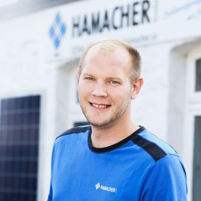 Daniel Schrahe