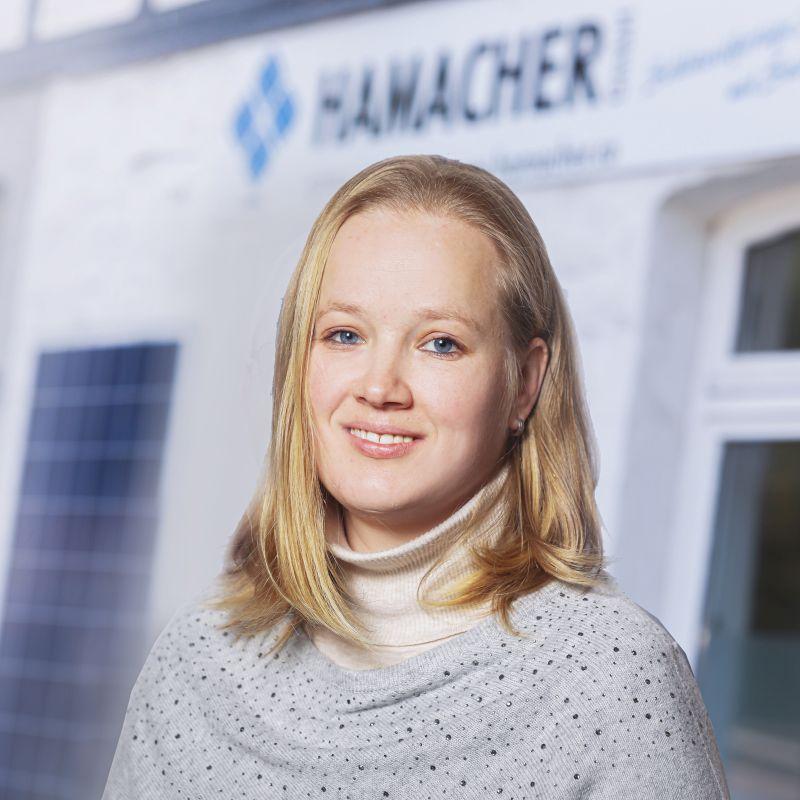 Daniela Beuschel