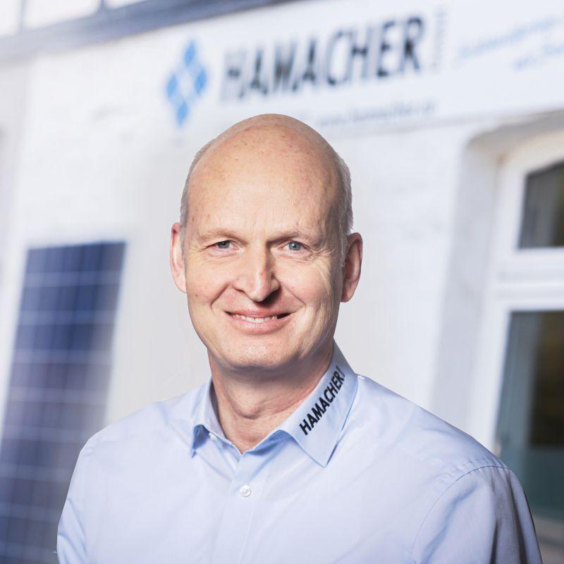 Marcus Diederich