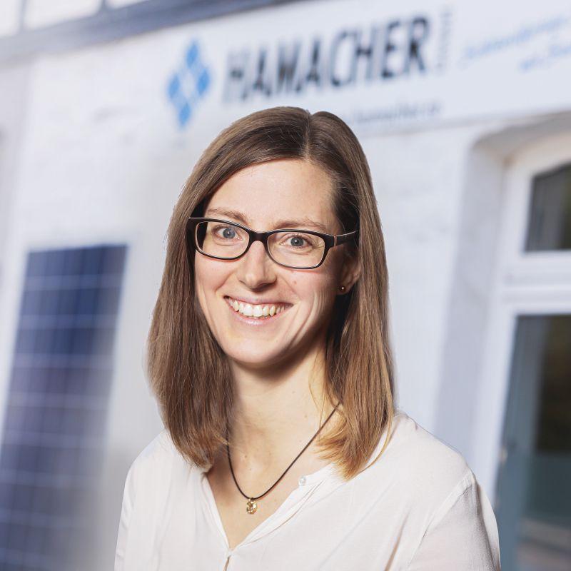 Nadine Grüterich